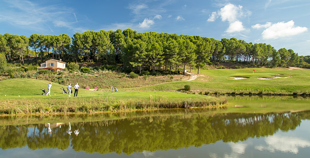 Aix-en-Provence (Set Golf Club)
