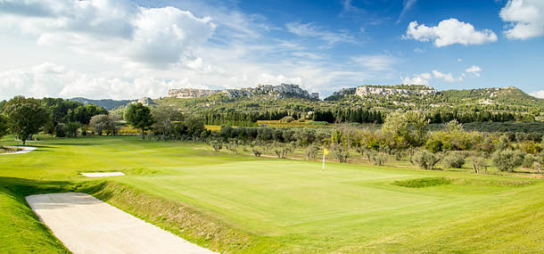Mannville Golf Club - Provence