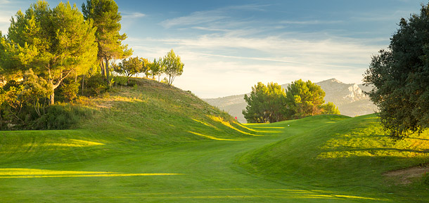 Marseille-La Salette Golf Club