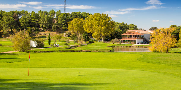 Miramas Golf Club