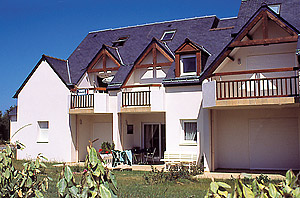 Self Catering Golf Holiday Apartments - Carnac