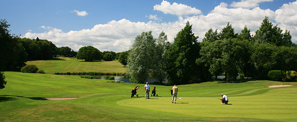 Val Queven Golf Club