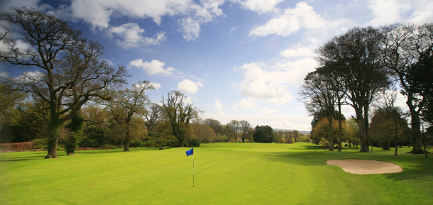 Monkstown Golf Club