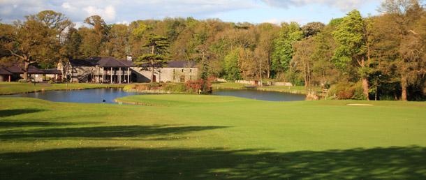 Fota Island Golf Club