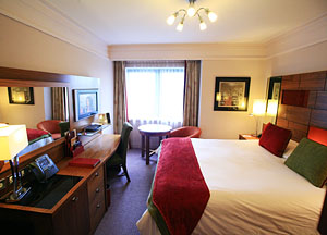 Clontarf Castle Hotel - The new bedrooms