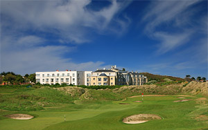 Portmarnock Links Hotel - From 18th