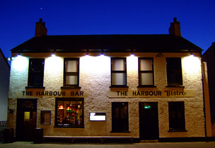 The Harbour Bar Portrush