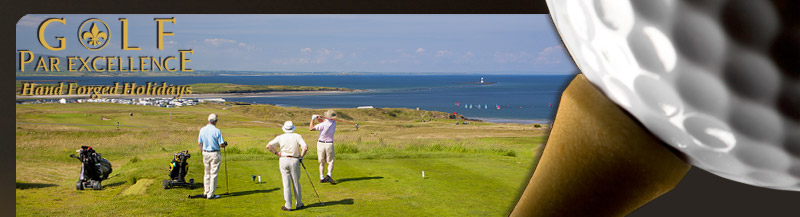 Golf Holidays and Golfing Breaks