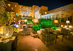 Sofitel Marrakesh - So Lounge