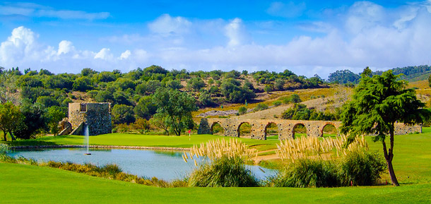 Portugal golf week.