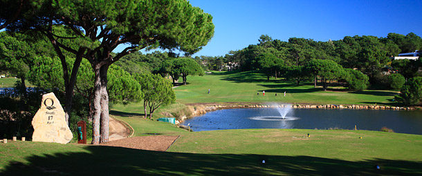 Quinta do Lago South golf course