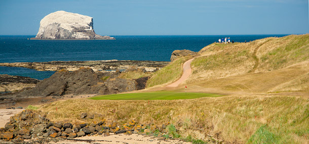 Glen Golf Club - North Berwick