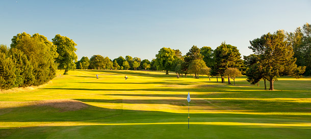 Royal Musselburgh golf course