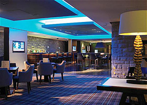 Fairmont St. Andrews - Bar