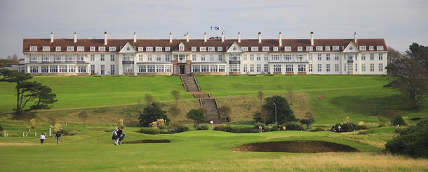 Turnberry Golf Hotel & Spa