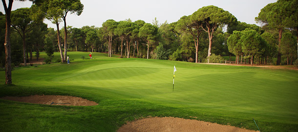 Cornelia (Faldo) golf course