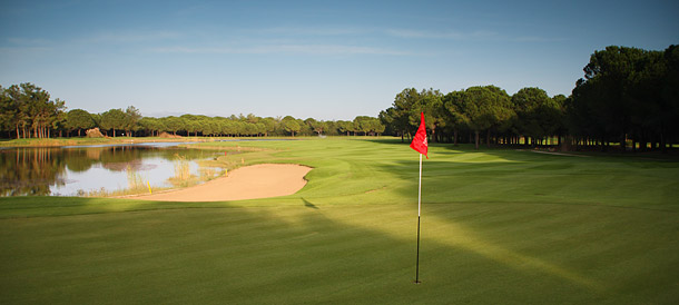 Gloria Old golf course - Belek, Turkey