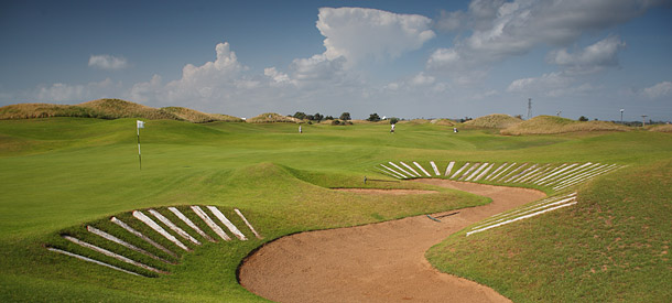 Lykia Links Golf Club - Belek