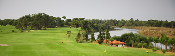 Tat golf course - Belek