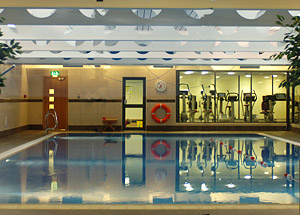 Hotels in edinburgh muirfield gullane north berwick for - North east hotels with swimming pool ...